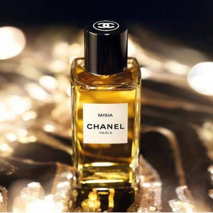 купить Chanel Les Exclusifs Misia в киеве с доставкой по украине